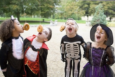 Fun Halloween Alternatives To Trick Or Treating