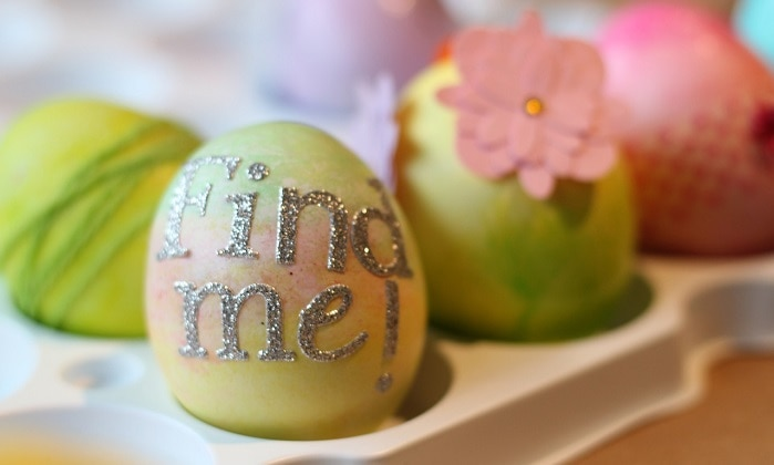 6 Fun and Creative Easter Egg Hunt Ideas