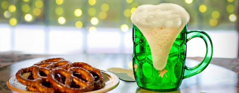 How to Plan a Green and Fun St. Patrick's Day Party