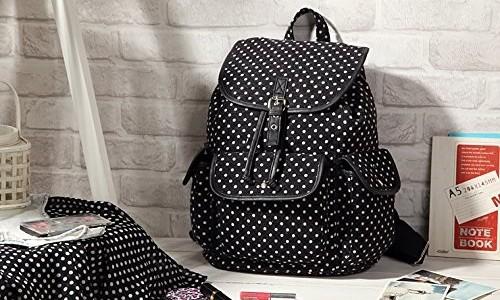 5 Cool Backpacks For Spring