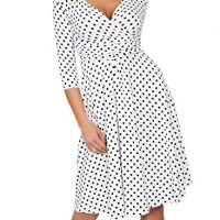 Elegant Maternity Dresses For Spring