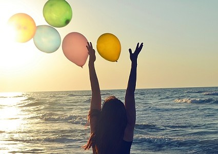 8 Simple Strategies For Boosting Your Happiness