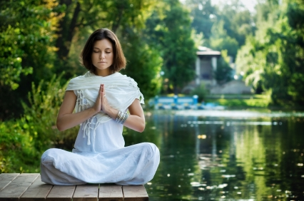 How To Improve Your Health With Meditation