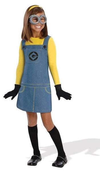 Despicable Me Costumes Ideas