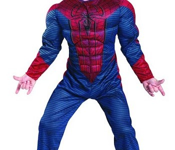 The Amazing Spiderman Costumes