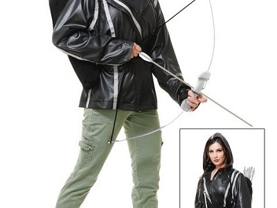 The Hunger Games Costumes