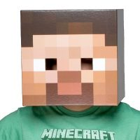 Minecraft Costumes For Halloween