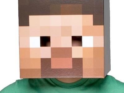 Minecraft Costumes For Halloween