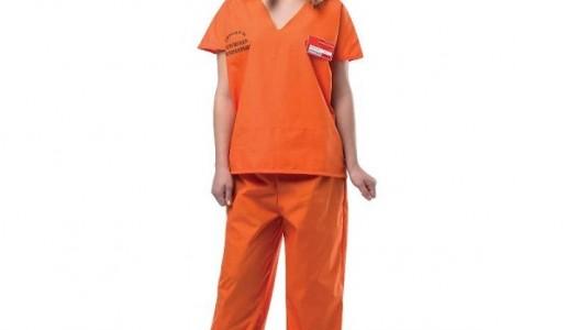 Orange Is the New Black Costumes