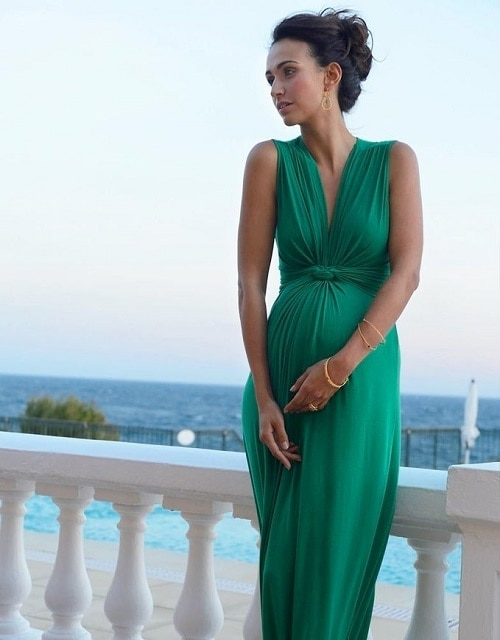 Summer Maternity Dresses For Any Occasion