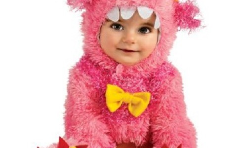 Cute Halloween Costumes For Babies