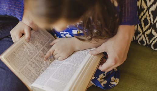 What To Do When Your Child Has Reading Problems