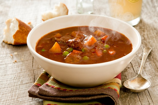5 Winter Crockpot Recipes