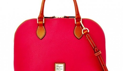 6 Beautiful Red Handbags For Every Occasion