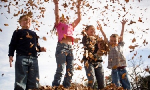 Fun Thanksgiving Activity Ideas for the Whole Family