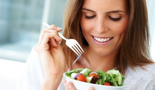 7 Essential Foods For Beautiful Skin