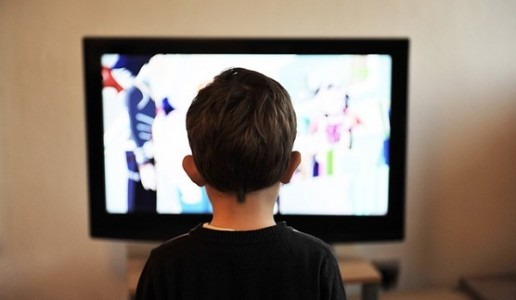 How to Encourage Your Kids to Watch Less TV