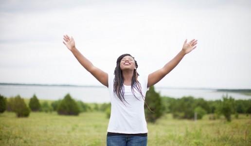 Nurturing A Healthy Body Image In 5 Steps