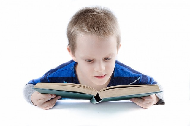 How Much Should Your Child Read Every Day?