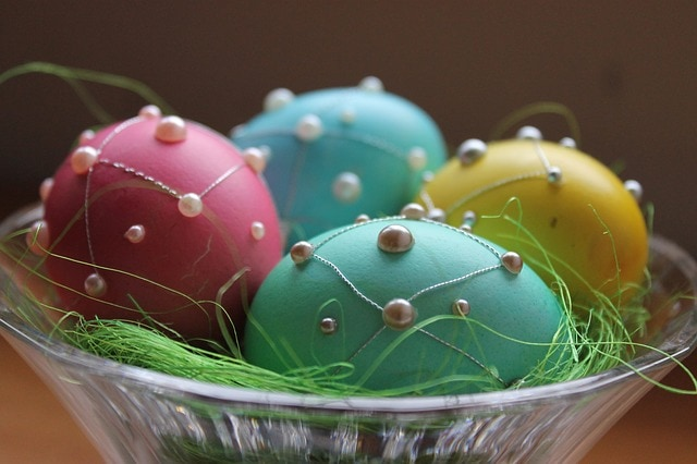 7 Non Chocolate Easter Gift Ideas for Kids