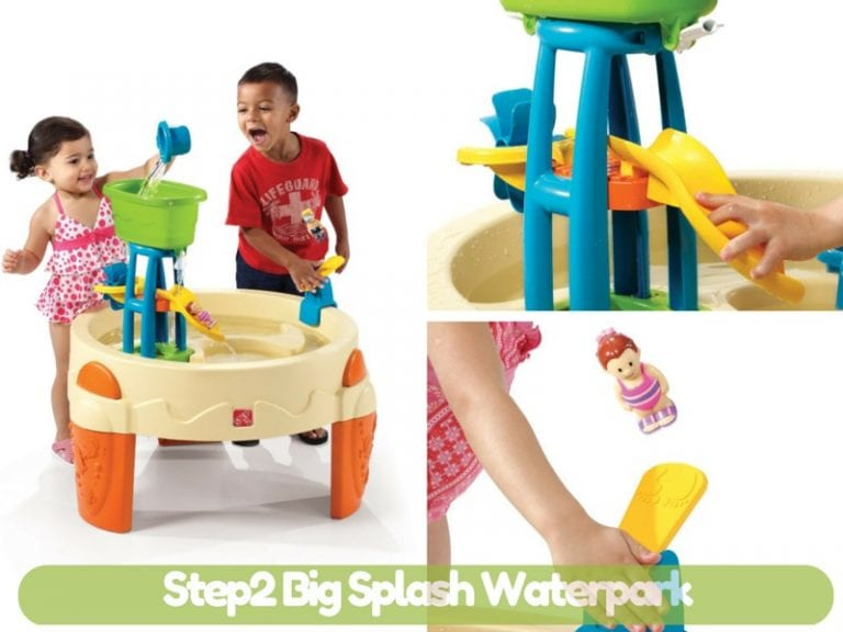 Step2 Big Splash Waterpark Review