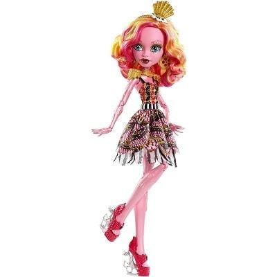 Monster High Gooliope Jellington Doll