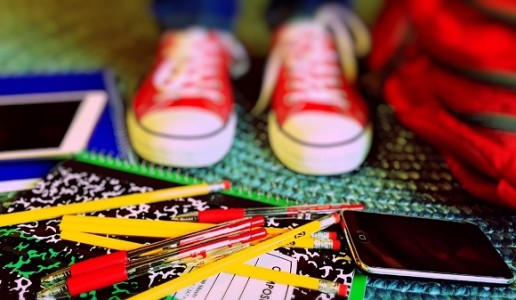 7 Back to School Organization Tips for Parents