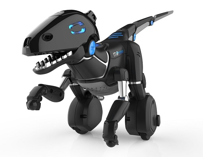 WowWee MiP Robot Miposaur Review