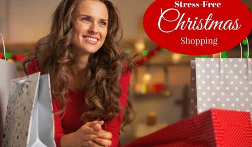 5 Steps For Stress Free Holiday Shopping