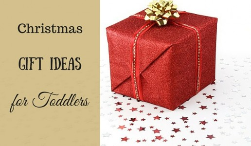 4 Best Christmas Gift Ideas for Toddlers