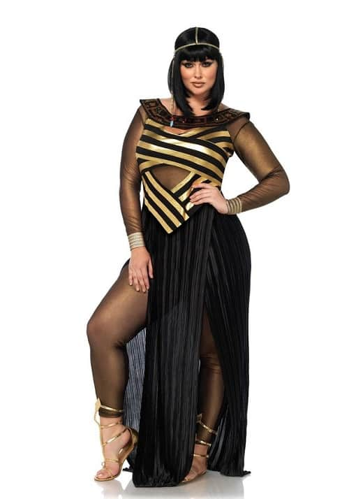 Top 25 Sexy Plus Size Halloween Costumes for Women That'll Rock Your Curves
