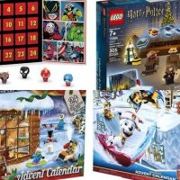 15 Toy Advent Calendars for Kids