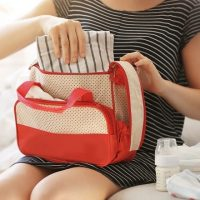 Top 10 Stylish Diaper Bags For Mom 2019