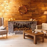 Cozy Fall Decorating Ideas - Easy Autumn Decor Ideas