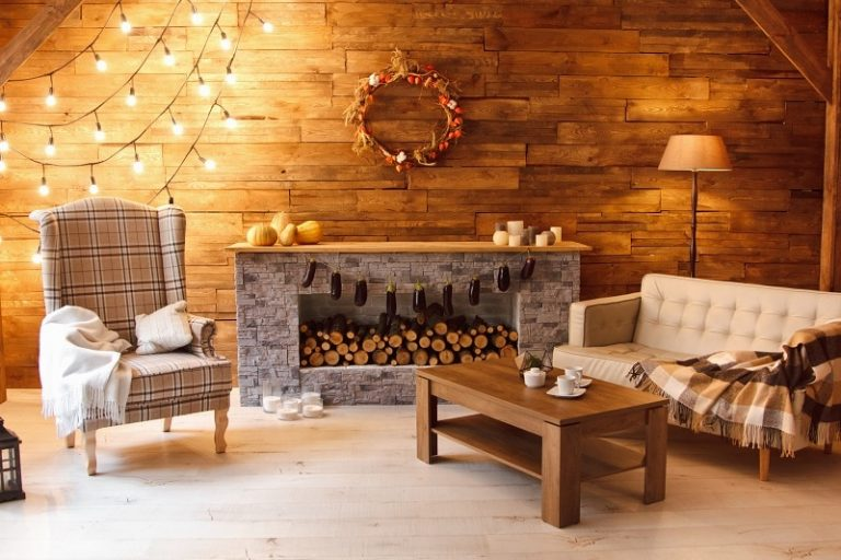 Cozy Fall Decorating Ideas – Easy Autumn Decor Ideas