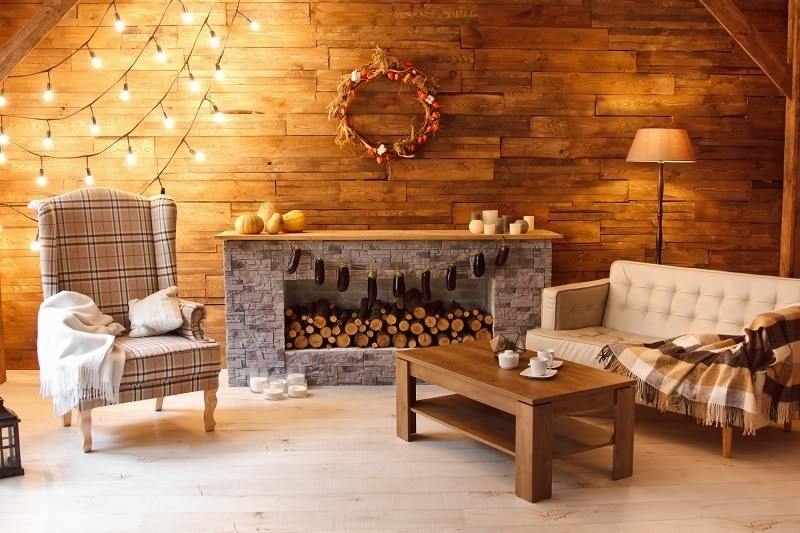 Cozy Fall Decorating Ideas