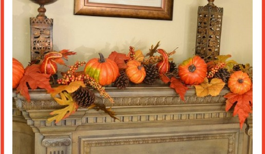 15+ Easy Fall Decorating Ideas – Decorating Ideas for Fall