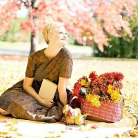 Fall Self Care Ideas for Moms