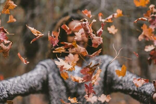 Fall Self Care Ideas - How to take care of yourself and enjoy autumn to the max!