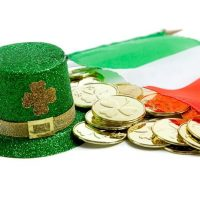 Cheap St. Patrick's Day Decorations