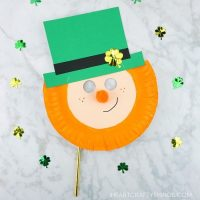 20+ St. Patrick's Day Crafts for Kids