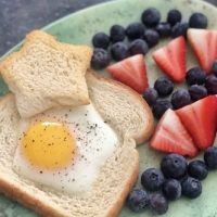 Easy 4th Of July Breakfast Ideas