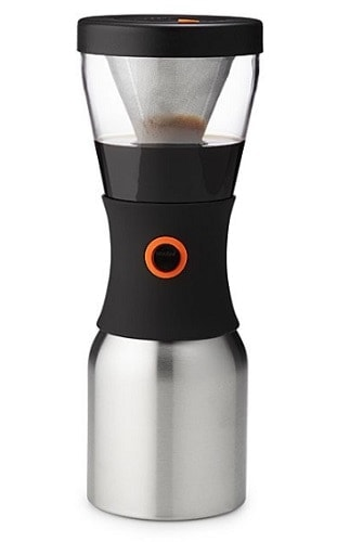 Cold Brew Coffee Maker Carafe Iced Coffee, Thermos