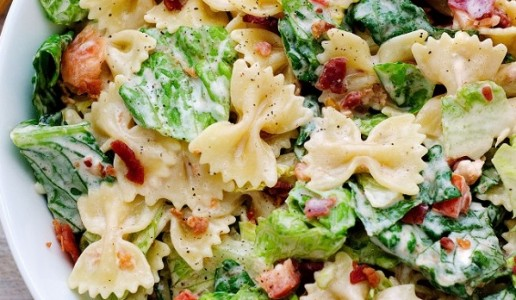 10 Easy Peasy Pasta Salad Recipes