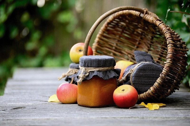 Fall Self Care - Hygge Ideas for Fall
