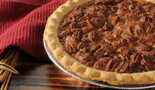Easy Thanksgiving Dessert Recipes