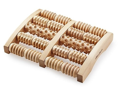 Handmade Wooden Foot Massager - Christmas Presents for Pregnant Women