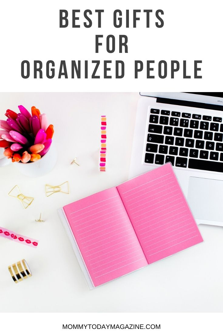 Best Gifts for Organized People