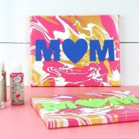 DIY Mother's Day Gifts - Handmade Gifts for Mom