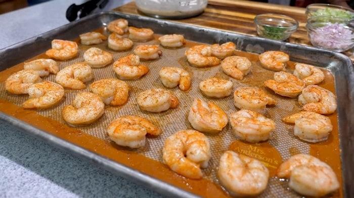 Easy Shrimp Salad Recipe How to make Shrimp Salad